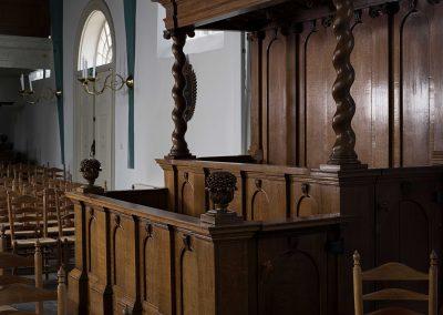 Kerkbank
