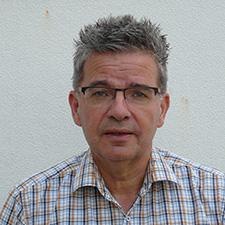 Ds. W.M. (Wim) de Bruin
